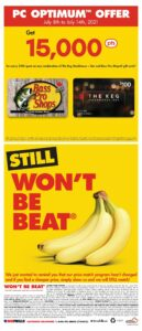 no frills flyers, No Frills Flyer (ON) July 8 to July 14 2021
