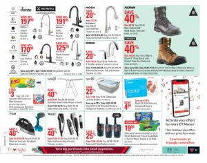 Canadian Tire Flyer (ON) July 30th to August 5th, 2021 - Page 10