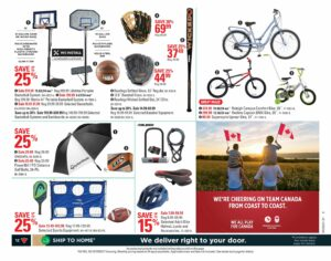 Canadian Tire Flyer (ON) July 30th to August 5th, 2021 - Page 11