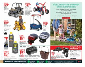 Canadian Tire Flyer (ON) July 30th to August 5th, 2021 - Page 12