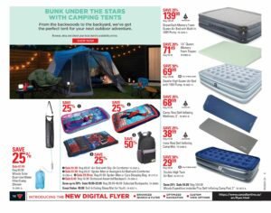 Canadian Tire Flyer (ON) July 30th to August 5th, 2021 - Page 13