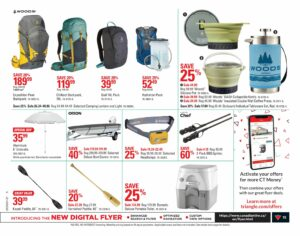 Canadian Tire Flyer (ON) July 30th to August 5th, 2021 - Page 14