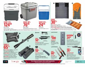 Canadian Tire Flyer (ON) July 30th to August 5th, 2021 - Page 15