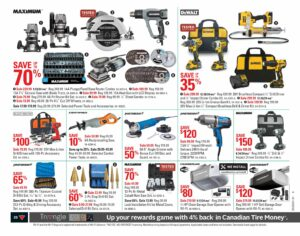 Canadian Tire Flyer (ON) July 30th to August 5th, 2021 - Page 18