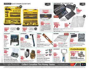 Canadian Tire Flyer (ON) July 30th to August 5th, 2021 - Page 19
