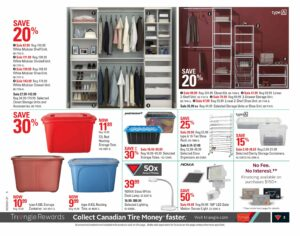 Canadian Tire Flyer (ON) July 30th to August 5th, 2021 - Page 2
