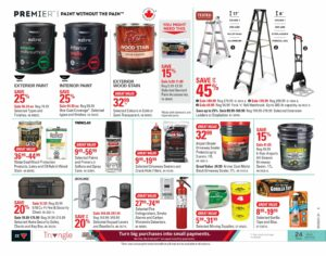 Canadian Tire Flyer (ON) July 30th to August 5th, 2021 - Page 20