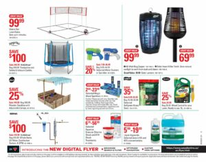 Canadian Tire Flyer (ON) July 30th to August 5th, 2021 - Page 22