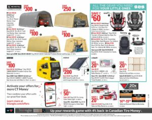 Canadian Tire Flyer (ON) July 30th to August 5th, 2021 - Page 24