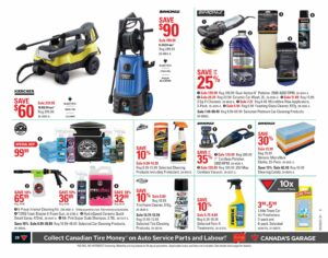 Canadian Tire Flyer (ON) July 30th to August 5th, 2021 - Page 26