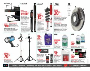 Canadian Tire Flyer (ON) July 30th to August 5th, 2021 - Page 28