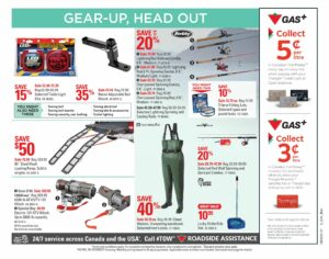 Canadian Tire Flyer (ON) July 30th to August 5th, 2021 - Page 30