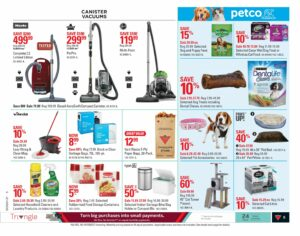 Canadian Tire Flyer (ON) July 30th to August 5th, 2021 - Page 4