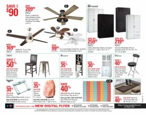 Canadian Tire Flyer (ON) July 30th to August 5th, 2021 - Page 5