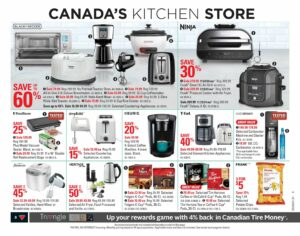 Canadian Tire Flyer (ON) July 30th to August 5th, 2021 - Page 7
