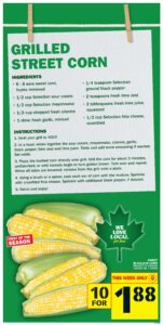 Food Basics Flyer July 29 to August 4, 2021 - Page 10