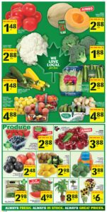 Food Basics Flyer July 29 to August 4, 2021 - Page 3