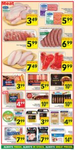 Food Basics Flyer July 29 to August 4, 2021 - Page 4
