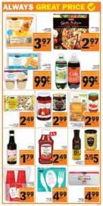 Food Basics Flyer July 29 to August 4, 2021 - Page 6