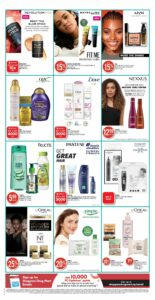 Shoppers Drug Mart (ON) July 31th to August 6th, 2021 - Page 15