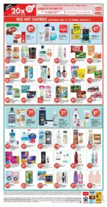 Shoppers Drug Mart (ON) July 31th to August 6th, 2021 - Page 16