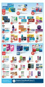 Shoppers Drug Mart (ON) July 31th to August 6th, 2021 - Page 4
