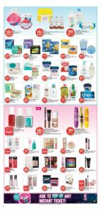 Shoppers Drug Mart (ON) July 31th to August 6th, 2021 - Page 5