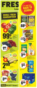 FreshCO Flyer August 19 to August 25, 2021 - Page 2 of 9 (ON)