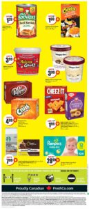 FreshCO Flyer August 19 to August 25, 2021 - Page 3 of 9 (ON)