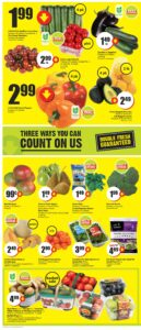 FreshCO Flyer August 19 to August 25, 2021 - Page 4 of 9 (ON)