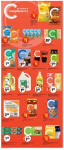FreshCO Flyer August 19 to August 25, 2021 - Page 9 of 9 (ON)