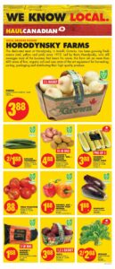 No Frills Flyer (ON) August 19 to August 25, 2021 - Page 2 of 12