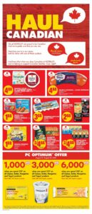 No Frills Flyer (ON) August 19 to August 25, 2021 - Page 3 of 12