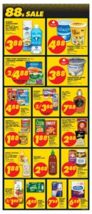 No Frills Flyer (ON) August 19 to August 25, 2021 - Page 7 of 12