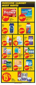 No Frills Flyer August 26 to September 1, 2021 - Page 10 of 14 (ON)