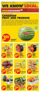 No Frills Flyer August 26 to September 1, 2021 - Page 2 of 14 (ON)