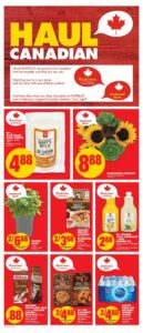 No Frills Flyer August 26 to September 1, 2021 - Page 4 of 14 (ON)