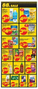 No Frills Flyer August 26 to September 1, 2021 - Page 8 of 14 (ON)