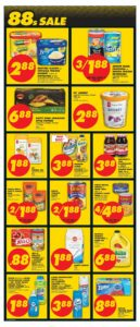 No Frills Flyer August 26 to September 1, 2021 - Page 9 of 14 (ON)