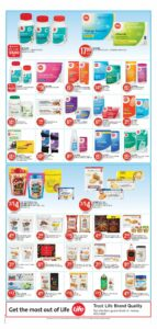 Shoppers Drug Mart Flyer August 20 to August 26, 2021 - Page 12 of Page 15 (ON)