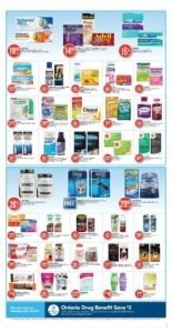 Shoppers Drug Mart Flyer August 20 to August 26, 2021 - Page 4 of Page 15 (ON)