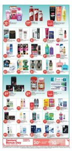 Shoppers Drug Mart Flyer August 20 to August 26, 2021 - Page 6 of Page 15 (ON)