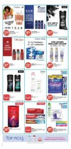 Shoppers Drug Mart Flyer August 20 to August 26, 2021 - Page 9 of Page 15 (ON)