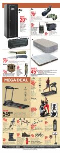 Canadian Tire Flyer October 8 to October 14, 2021 - Page 10 of 20 - Mega Deal