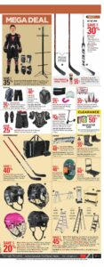 Canadian Tire Flyer October 8 to October 14, 2021 - Page 12 of 20 - Mega Deal