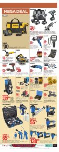 Canadian Tire Flyer October 8 to October 14, 2021 - Page 14 of 20 - Mega Deal