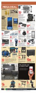 Canadian Tire Flyer October 8 to October 14, 2021 - Page 15 of 20 - Mega Deal
