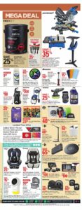 Canadian Tire Flyer October 8 to October 14, 2021 - Page 16 of 20 - Mega Deal