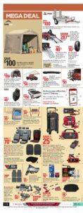 Canadian Tire Flyer October 8 to October 14, 2021 - Page 17 of 20 - Mega Deal