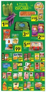Food Basics Flyer October 14 to October 20, 2021 - Page 10 of 13 - Happy delicious diwali